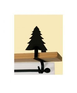 Pine Tree Shelf Brackets